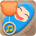 Baby Melody—Shakin' icon