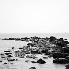 by Vasil Karagyuliev - Landscapes Beaches