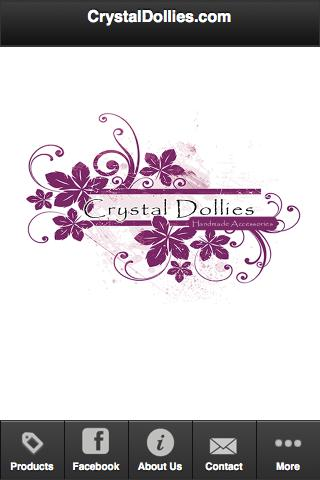 Crystal Dollies
