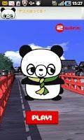 Screenshot of Sleepy Animals Panda Full