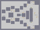 Thumbnail of the map 'Fired, because'