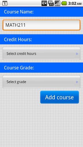 Easy GPA