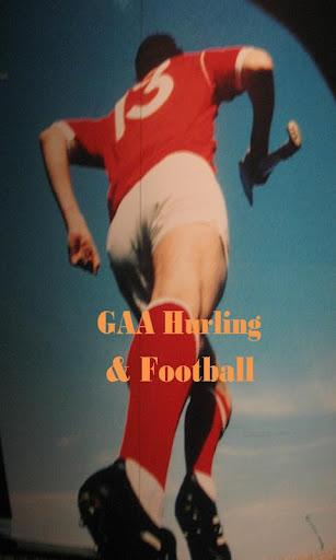 GAA Hurling Football