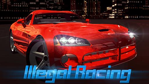 Illegal Racing - screenshot