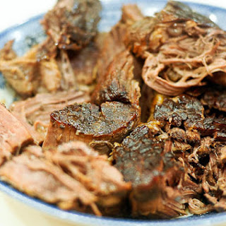 Dr Pepper Slow Cooker Roast Beef