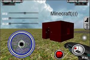 Screenshot of Tibers Box