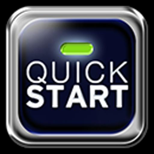 Escort QuickStart 生活 LOGO-阿達玩APP