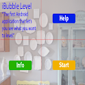iBubble Level icon