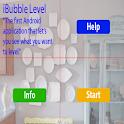 iBubble Level icon