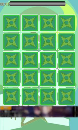 免費下載解謎APP|忍者めくり[Memory] app開箱文|APP開箱王