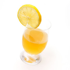 John McCarthy's Scotch Regency Punch