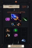 Screenshot of Dota Quiz