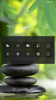 Screenshot of Bamboo Live Locker Theme