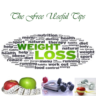 Weight Loss Free Useful Tips - screenshot