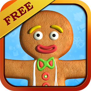 talking gingerbread man free android apps on google play