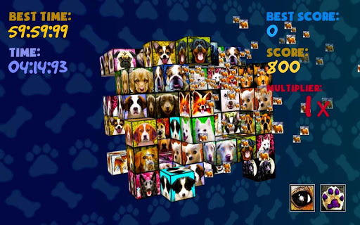 Dogistry - screenshot
