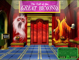 Screenshot of Cool Escape Door