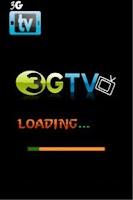 Screenshot of 3G Mobile TV