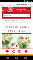 Screenshot of Simple Recipe Collector