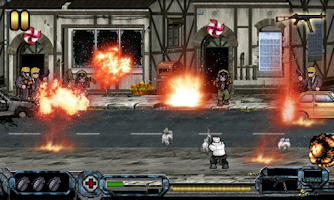 Screenshot of Death Sniper Counter Shooting