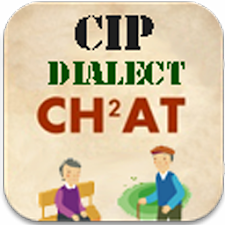 CHAT CIP DIALECT SOUNDBOARD2.0