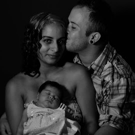 Moritz Family 2014 by Joshua Moritz - People Family (  )