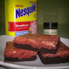 Nesquik Brownies