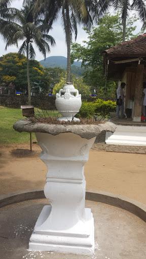Punkalasa at Gambhara Dhevalaya