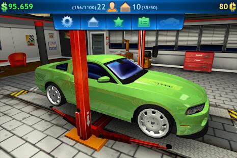 Car Mechanic Simulator APK for Blackberry | Download ...