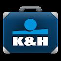 K&H útitárs icon