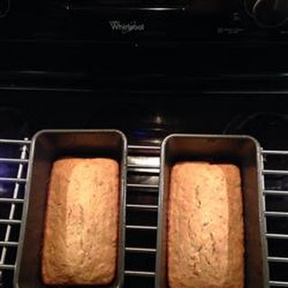 Banana Nut Bread III