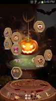 Screenshot of Next Launcher Theme Halloween