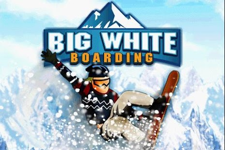 Big White Boarding - screenshot