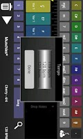 Screenshot of EasyBand Lite