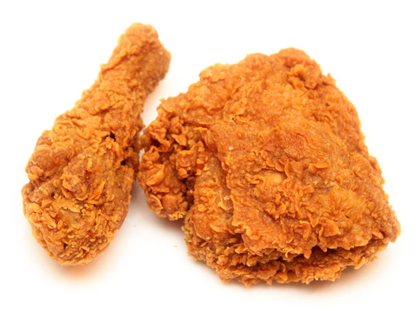 ... Popeye's (A.K.A. Extra Crispy Popeye's Fried Chicken) Recipe   Yu...