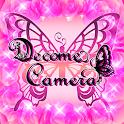 デコメカメラ~デコレーション・アプリ~