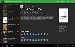 Screenshot of FilmpieHD