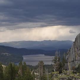 by Steven Calhoun - Landscapes Weather