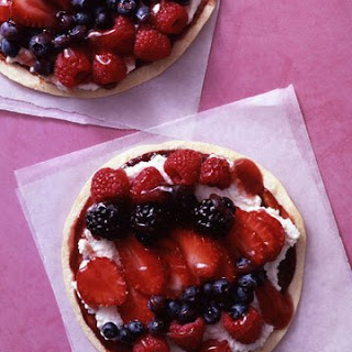 Berry ''Pizza''