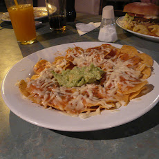 Macho Nachos Courtesy of Paula Deen