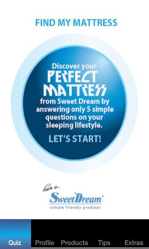 玩生活App|SweetDream免費|APP試玩