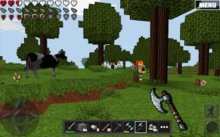 Screenshot of Worldcraft 2