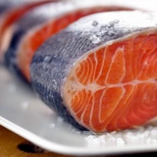 Salmon Corn Pasta Recipes