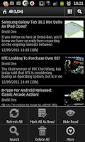 Screenshot of Droid-Den.com