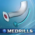 Medrills: Airway Management icon