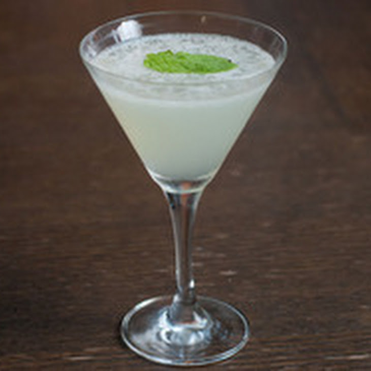 Cowboy Martini