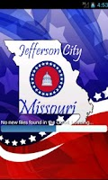 Screenshot of Jefferson City, MO