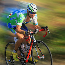 by Undi Palapa - Sports & Fitness Cycling