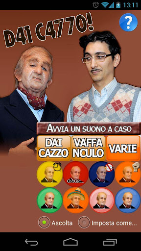 Dai Cazzo Pro