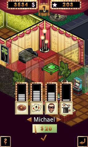 Casino Crime - screenshot
